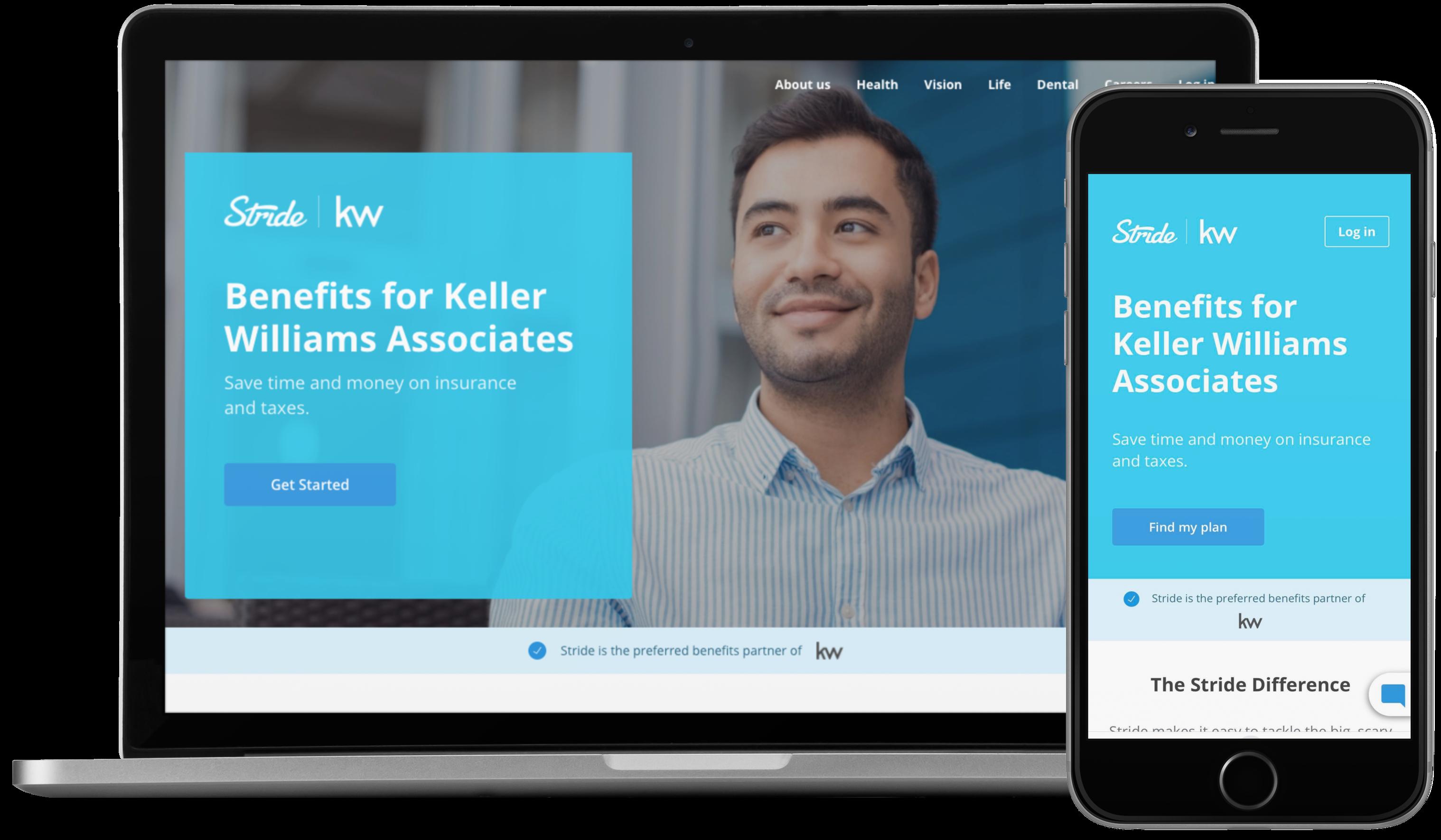 KW Benefits Portal-1