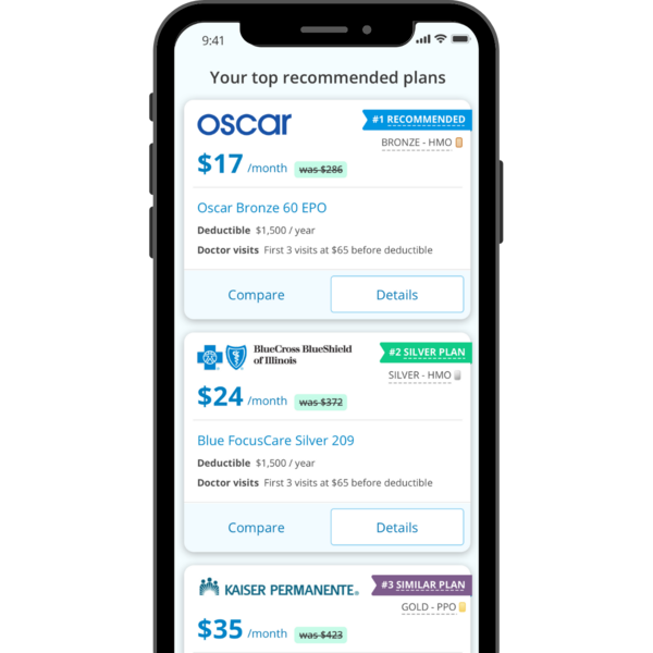Mobile Screenshots for Homepage (1)