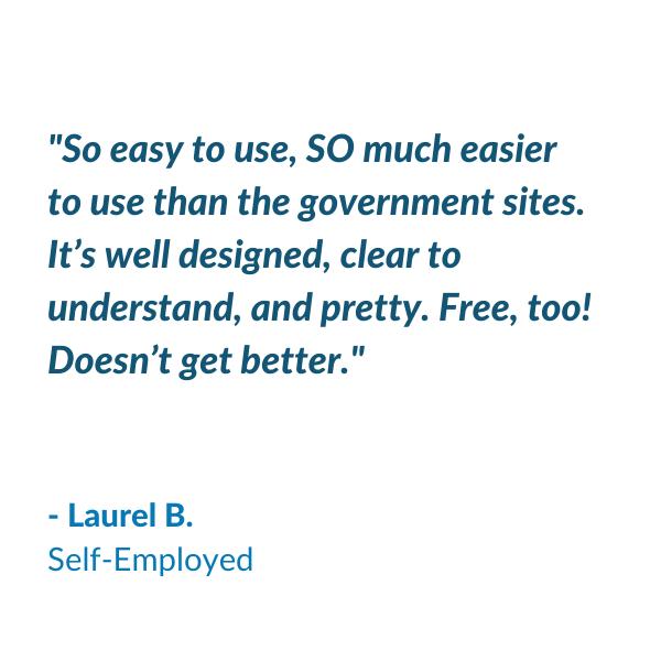 Testimonial - Laurel